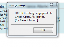 Click image for larger version  Name:Open CPN Error.PNG Views:47 Size:22.0 KB ID:199478