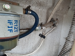 Click image for larger version  Name:Boat, Cpckpit shower, Pressure Pump, watermaker, 010.jpg Views:34 Size:419.6 KB ID:200451