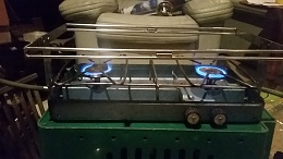 Click image for larger version  Name:Boat,  BBQ base made into a boat stove, 005 (4).jpg Views:19 Size:355.6 KB ID:200712