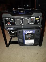 Click image for larger version  Name:Generator, 3.5 KVA 022 3000 Watt 12 volt to 240 volt invertor (10).jpg Views:76 Size:410.5 KB ID:201409
