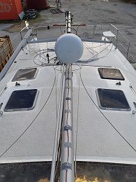 Click image for larger version  Name:Boat, Progress and wash, 033.jpg Views:195 Size:405.8 KB ID:201473