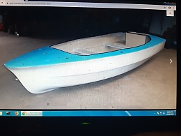 Click image for larger version  Name:Boat, New dinghy, 002.jpg Views:64 Size:400.0 KB ID:201896