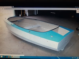 Click image for larger version  Name:Boat, New dinghy, 005.jpg Views:113 Size:394.5 KB ID:201898