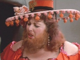 Click image for larger version  Name:Bearded Lady in New Mexico.jpg Views:159 Size:404.8 KB ID:202192
