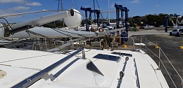 Click image for larger version  Name:Boat, Standing the mast and boom, 28-10-2019 004.jpg Views:39 Size:394.1 KB ID:202215