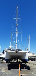 Click image for larger version  Name:Boat, Standing the mast and boom, 28-10-2019 020.jpg Views:39 Size:329.9 KB ID:202221