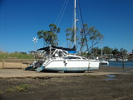 Click image for larger version  Name:Boat in Bundy.jpg Views:43 Size:411.0 KB ID:203994