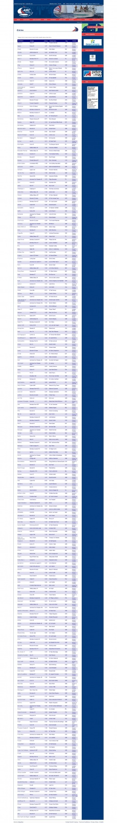 Click image for larger version  Name:Entry List for World Cruising Club- ARC_1288206069241.jpg Views:86 Size:132.8 KB ID:20575