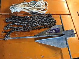 Click image for larger version  Name:WM 13lb anchor, chain & short rode.jpg Views:79 Size:451.1 KB ID:207360
