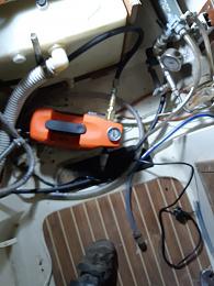 Click image for larger version  Name:Boat, Cpckpit shower, Pressure Pump, watermaker, 018.jpg Views:51 Size:415.1 KB ID:208507