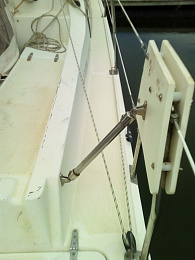 Click image for larger version  Name:Boat, Outboard motot, Install, Sailing and speed 010.jpg Views:168 Size:416.3 KB ID:212834