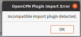 Click image for larger version  Name:Rejection dialog -  ubuntu focal -20.04 - plugin manager rejecting plugin.png Views:5 Size:9.2 KB ID:216672