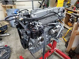 Click image for larger version  Name:Engine - LH side s.jpg Views:116 Size:322.3 KB ID:224277