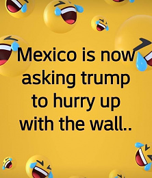 Click image for larger version  Name:trumps wall.jpg Views:139 Size:43.2 KB ID:224539