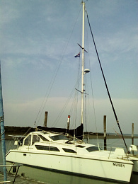 Click image for larger version  Name:Boat at Yaringa, Good piiccy..jpg Views:35 Size:418.1 KB ID:225311