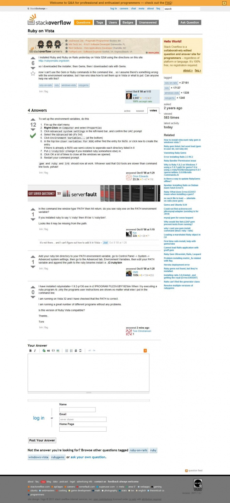 Click image for larger version  Name:Ruby on Vista .jpg Views:139 Size:285.9 KB ID:22588