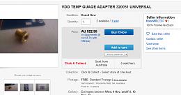 Click image for larger version  Name:Screenshot_2020-10-27 VDO TEMP GUAGE ADAPTER 320051 UNIVERSAL eBay.png Views:36 Size:162.3 KB ID:225920