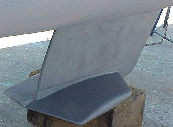 Click image for larger version  Name:Wing Keel.jpg Views:1048 Size:35.0 KB ID:22823
