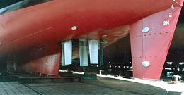 Click image for larger version  Name:Voith Schneider Propeller_3.jpg Views:894 Size:36.6 KB ID:22958