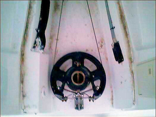 Click image for larger version  Name:Top_View_Rudder_Assembly.jpg Views:205 Size:47.9 KB ID:232