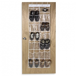 Click image for larger version  Name:Clear Shoe Pockets.jpg Views:208 Size:72.5 KB ID:24441