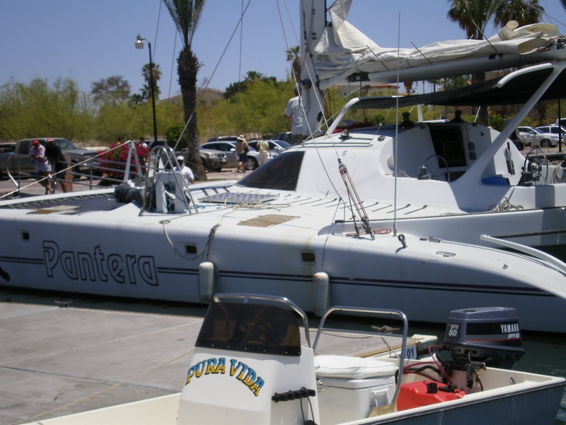 Trimaran - Especially Searunner - Owners - Page 54