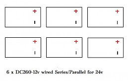 Click image for larger version  Name:6 x 12 v series parallel to 24v.jpg Views:235 Size:23.7 KB ID:2888