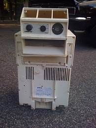 For Sale Cruisair Portable Air Conditioner Cruisers