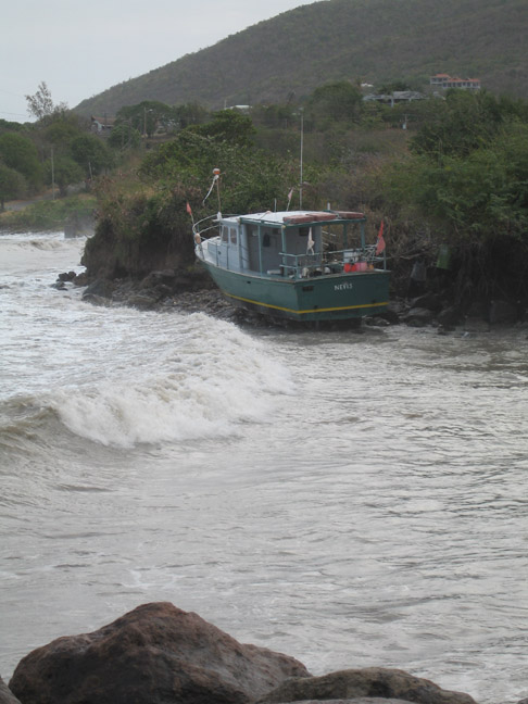 Click image for larger version  Name:Miss Nevis on the rocks.jpg Views:123 Size:99.6 KB ID:3042