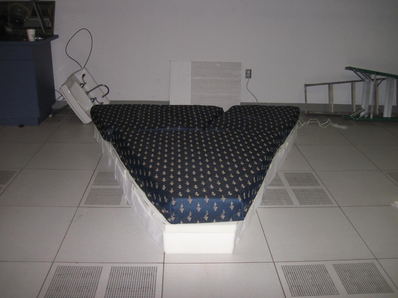 any recommendations for replacing mattresses in owner s berth