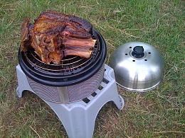 Click image for larger version  Name:Roast beef rib on Cobb.jpg Views:152 Size:253.9 KB ID:30660