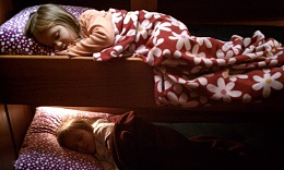 Click image for larger version  Name:Kids in Berths.jpg Views:230 Size:56.8 KB ID:32903