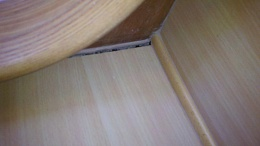 Click image for larger version  Name:paneling gap in cabin.jpg Views:329 Size:343.0 KB ID:34807