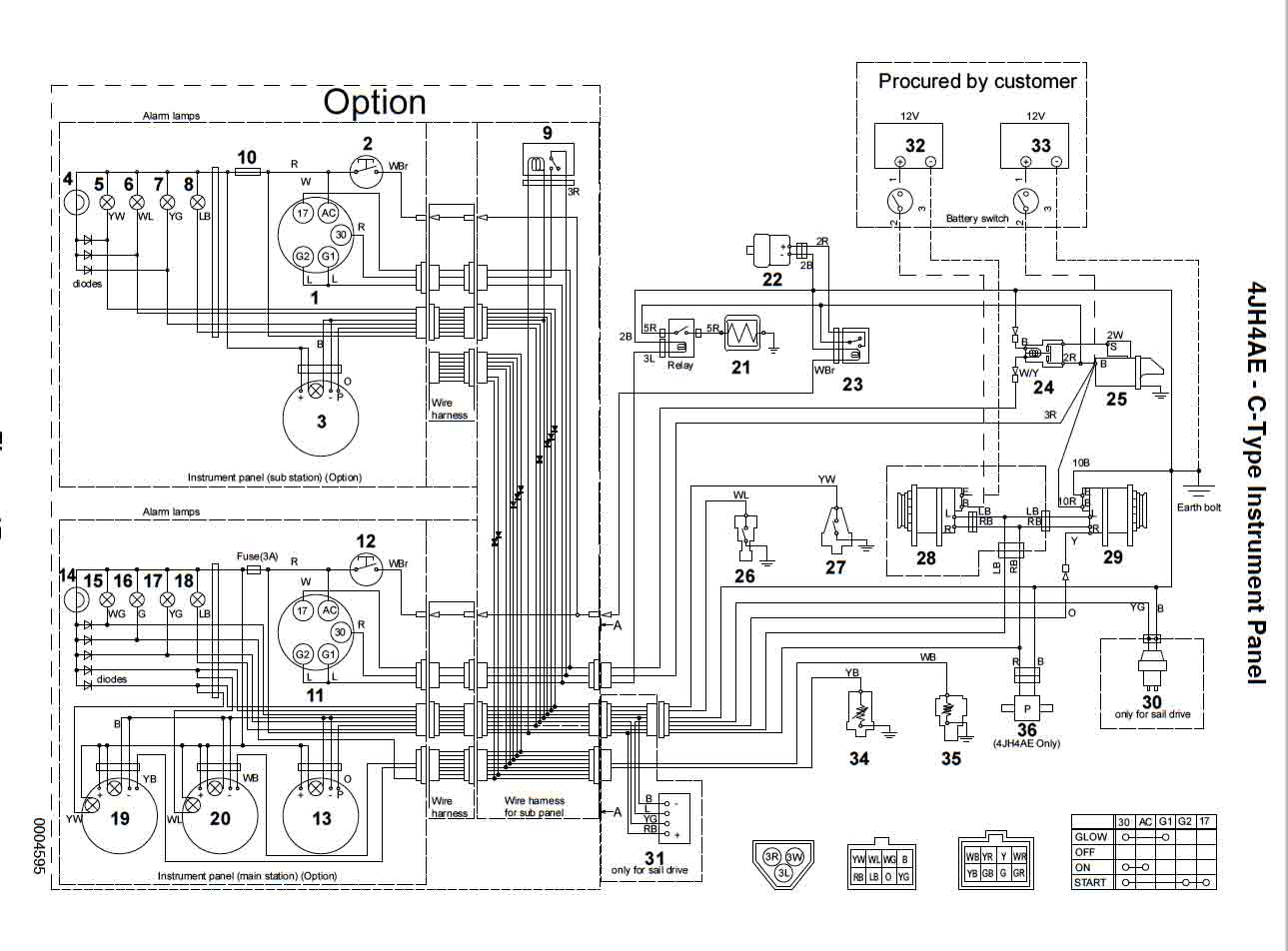 dual bilge wiring diagram electrical and electronic diagram