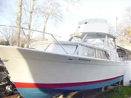 Big Boat Old Boat Restoration Project Cruisers Sailing Forums
