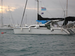 Click image for larger version  Name:Heathers piccys Fiji Sailchute Boat Us 308.jpg Views:137 Size:401.6 KB ID:37039