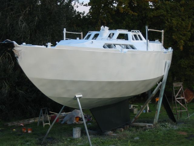 Click image for larger version  Name:BoatPaintedWhite.jpg Views:288 Size:50.4 KB ID:3791