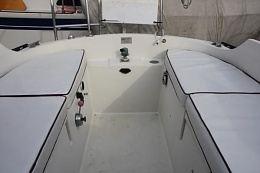 Click image for larger version  Name:Mirage 26 cockit  shifter.jpg Views:126 Size:22.5 KB ID:39456