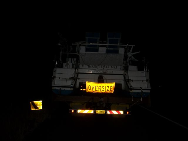 Click image for larger version  Name:Boat on truck rear 1.jpg Views:102 Size:19.9 KB ID:40020