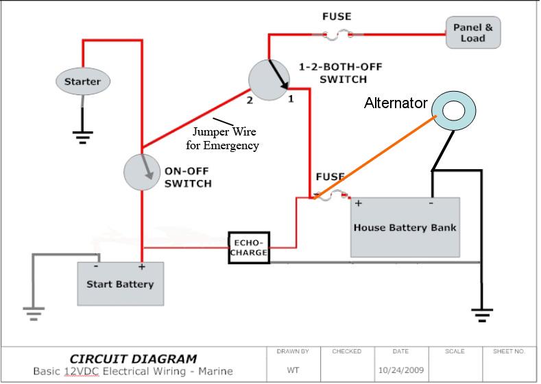 xantrex link 2000 wiring diagram