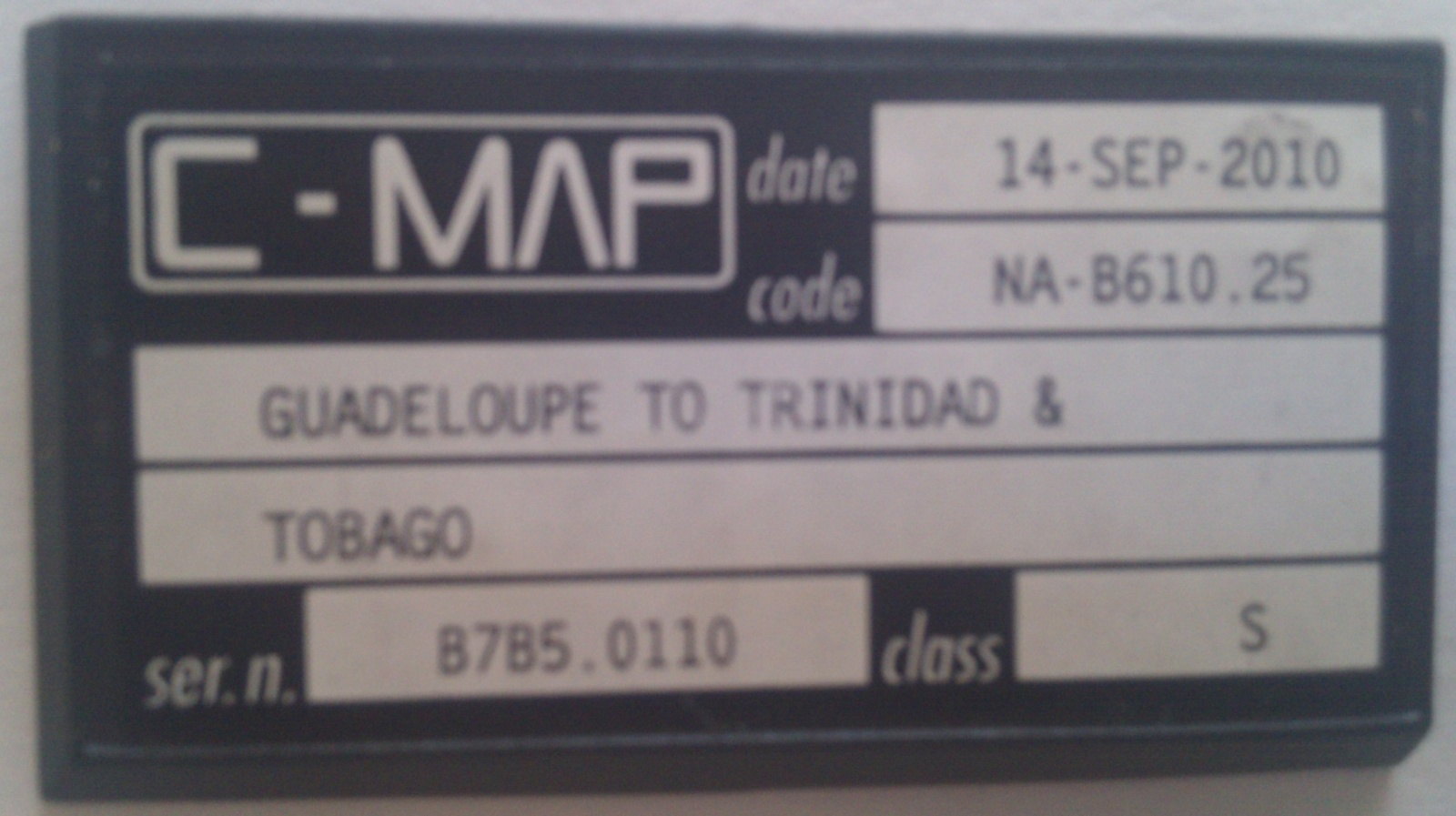 Click image for larger version  Name:C - Map Guadeloupe to Trinidad and Tobago.jpg Views:98 Size:292.6 KB ID:41384