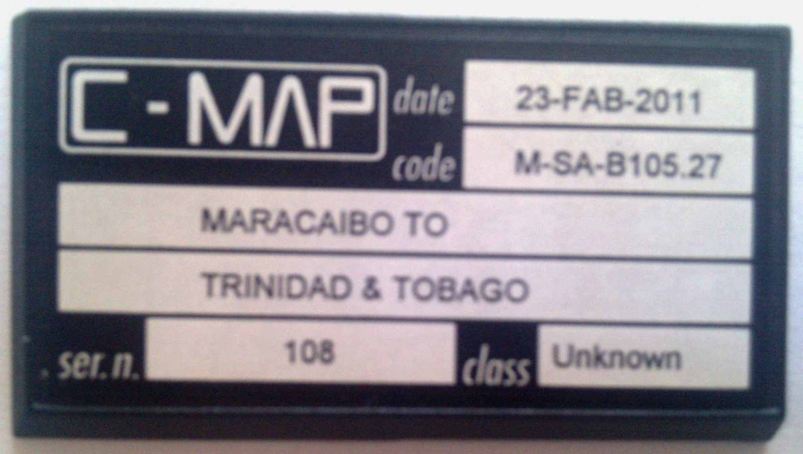 Click image for larger version  Name:C - Map Maracaibo to Trinidad & Tobago.jpg Views:101 Size:373.9 KB ID:41387