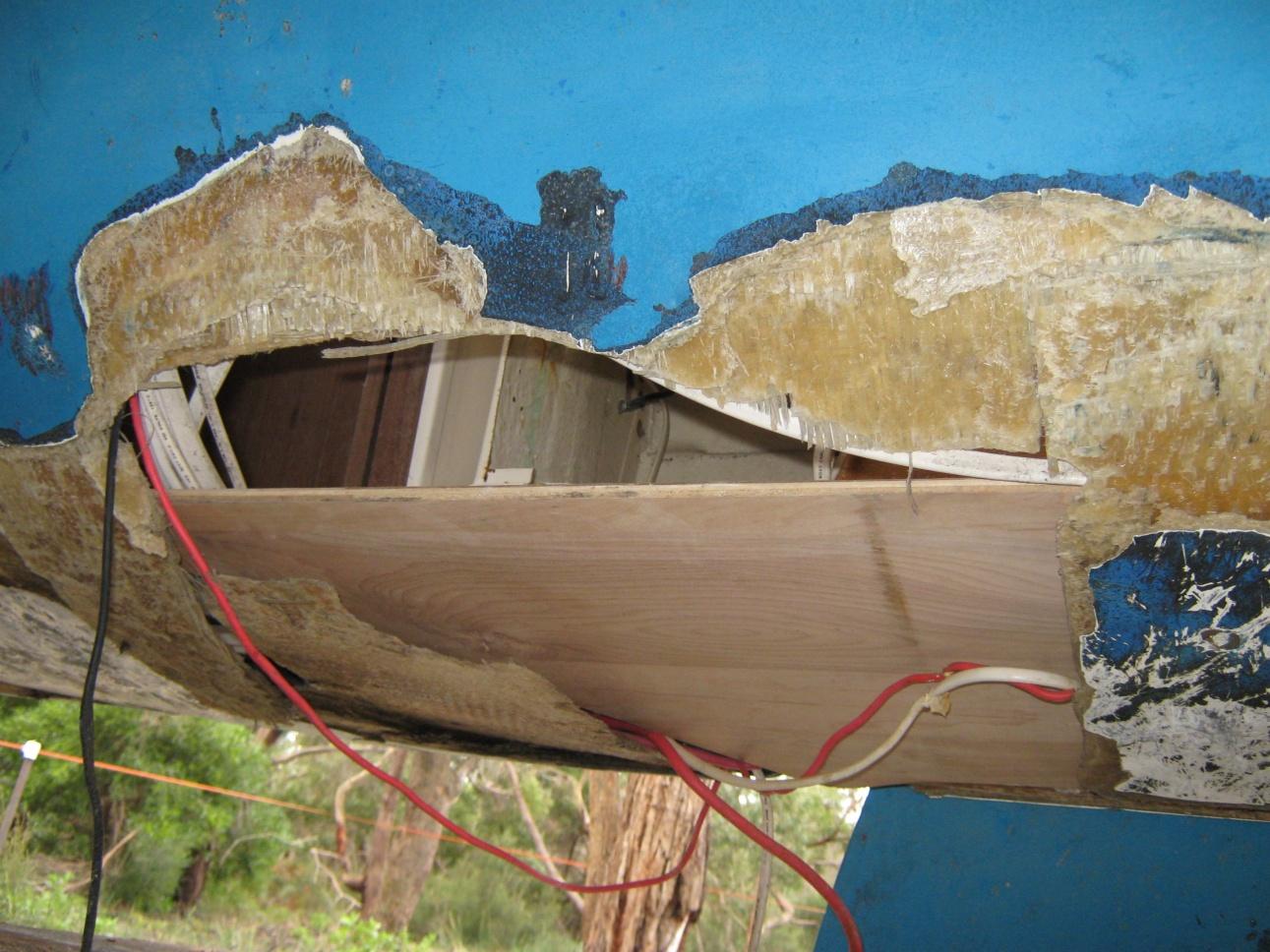 Click image for larger version  Name:Boat repairs in progress at Yaringa. June 2012 001.jpg Views:172 Size:427.8 KB ID:42439