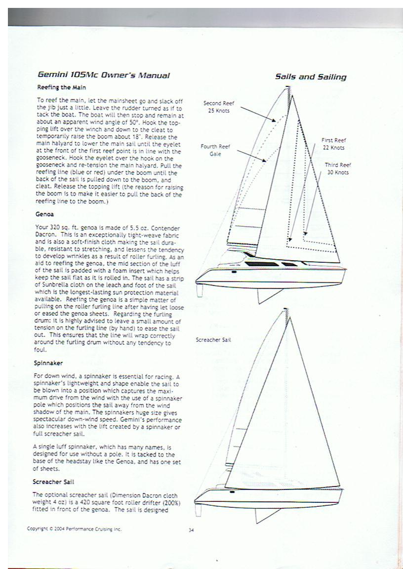 Click image for larger version  Name:reefing Gemini sails..jpg Views:204 Size:123.0 KB ID:43057