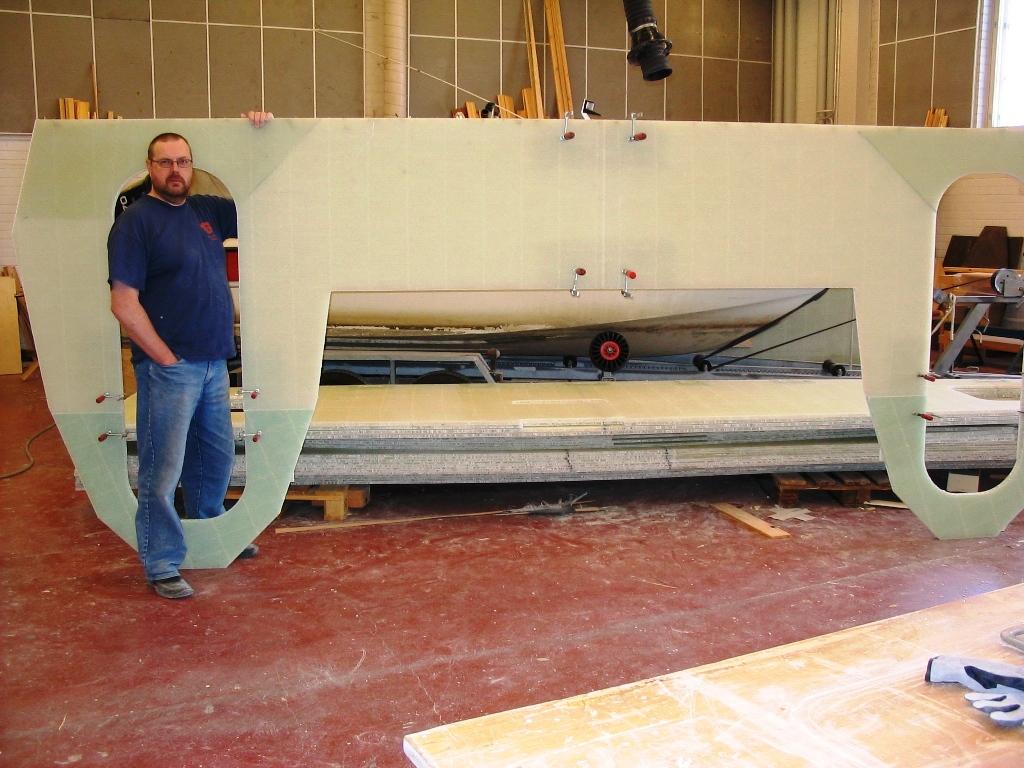 Click image for larger version  Name:Mast bulkhead.JPG Views:514 Size:381.4 KB ID:4537