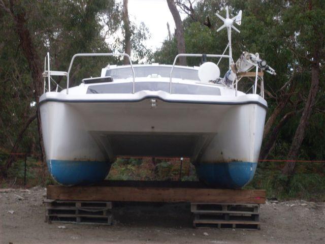 Click image for larger version  Name:Boat Resting at Yaringa. 5.jpg Views:565 Size:52.9 KB ID:47177