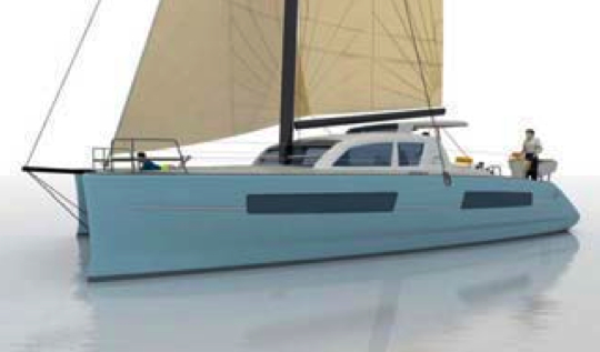Click image for larger version  Name:catana 46 exterior.jpg Views:141 Size:105.4 KB ID:4794