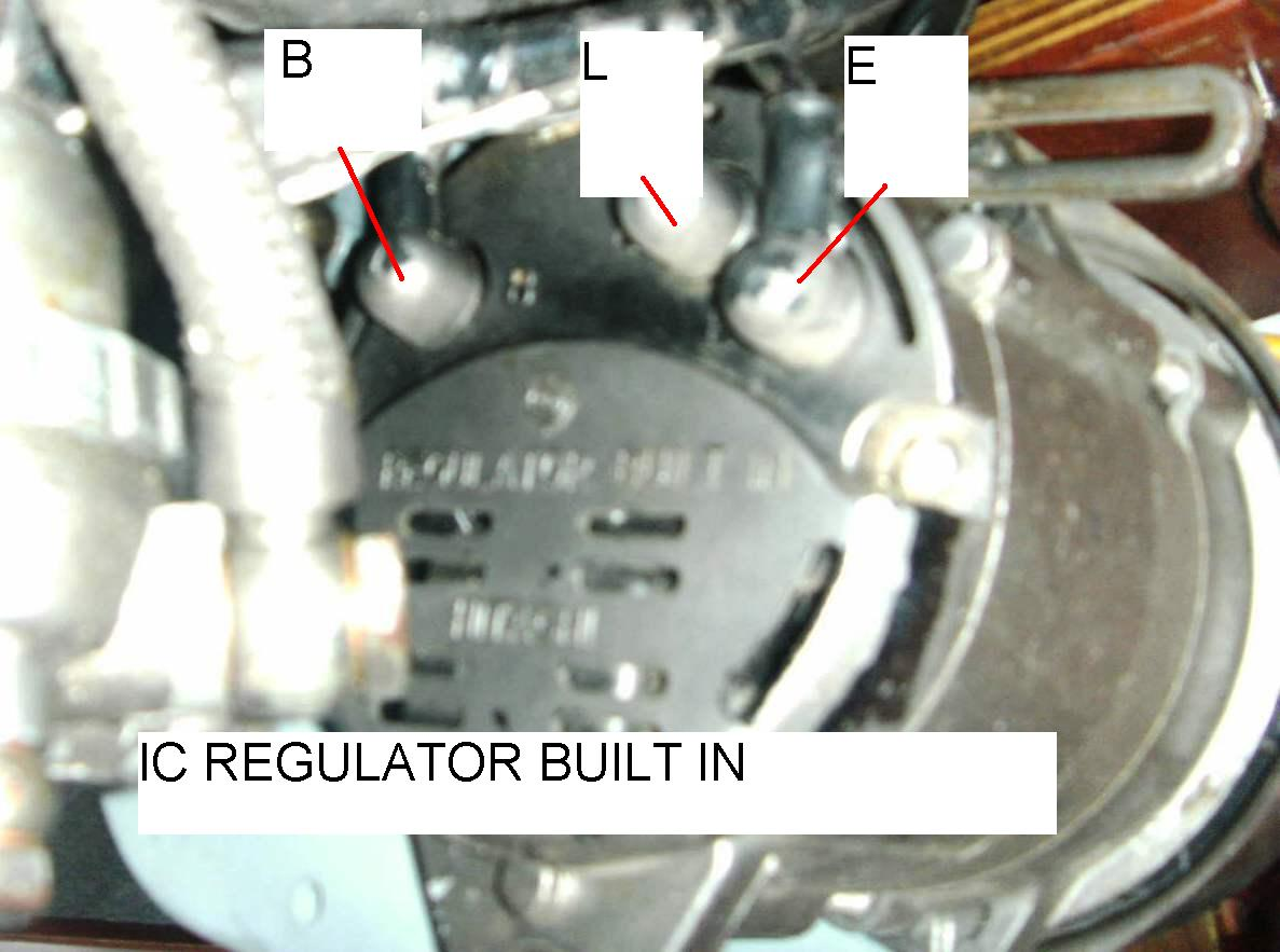Help Needed Wiring My Engine and Gauges - Cruisers & Sailing ... on