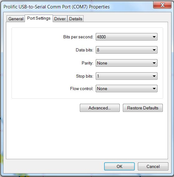 Click image for larger version  Name:com port 7 settings.jpg Views:168 Size:30.7 KB ID:51377