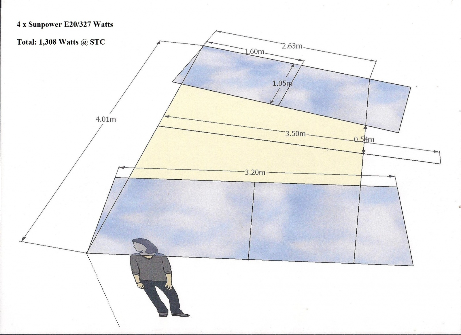 Click image for larger version  Name:4 Sunpowe E20-327 Watt EM.jpg Views:148 Size:376.1 KB ID:51563